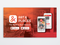 Arts  & Places - Main Web Slider