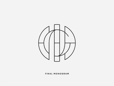 ARTGLAS Logo Breakdown logo concept animated breakdown monoline logo monoline vector stationery logomark identity logo glassy stained glass artglas glass art monogram logo monogram branding