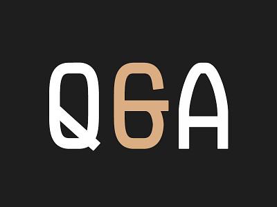 Queeste Identity 03 Font Q A fre lemmens eskader typeface font font design stationery identity theater queeste