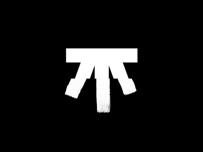Asia Tang — Logomark eskader fre lemmens food and beverage restaurant mixed media monogram logo monogram graphic typography stationery logo design identity logo logomark black  white collateral branding asian food tang asia