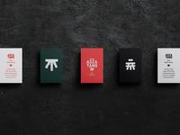Asia Tang — Bcards