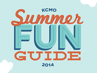 KC Parks Summer Fun guide