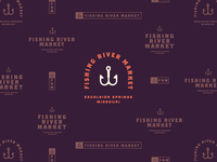 Unused concept - Fishing River Market