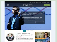 Association Homepage