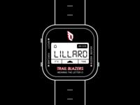 It's Lillard Time