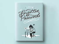 Series of Forgotten Passwords
