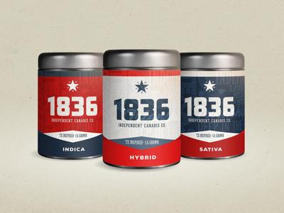 1836 Packaging