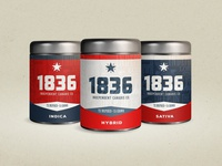 1836 Packaging