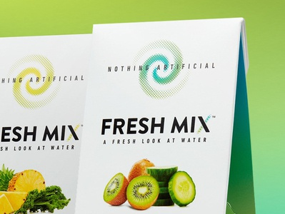 Fresh Mix Packaging