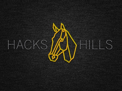 Hacks & Hills Branding