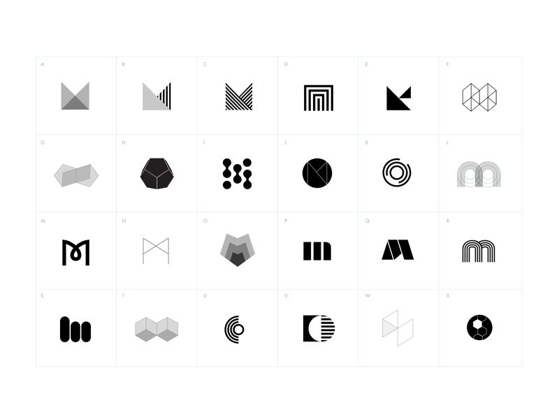 Mesmer logo study