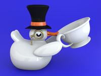 Classy as Duck