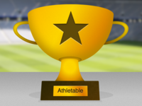 Athletable Logo