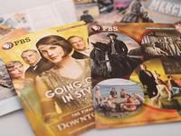 PBS Home Catalogs
