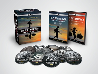 The Vietnam War_A Film by Ken Burns and Lynn Novick