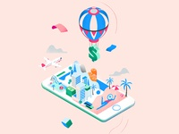 Travel And Money