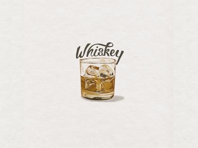 Whiskey + Vino restaurant illustration food illustration restaurant wine vino whisky whiskey branding custom handmade typography hand drawn illustration design