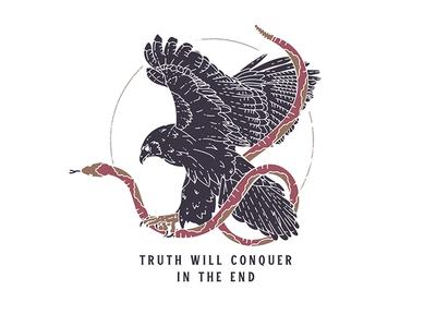 Truth Will Conquer