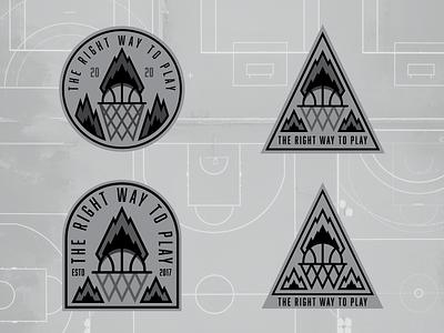 LOGO COMPS basketball court flames logo basketball logo basketball