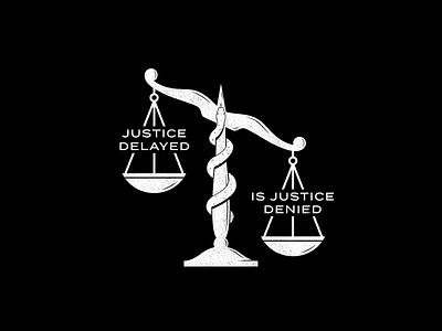 Justice Delayed justice