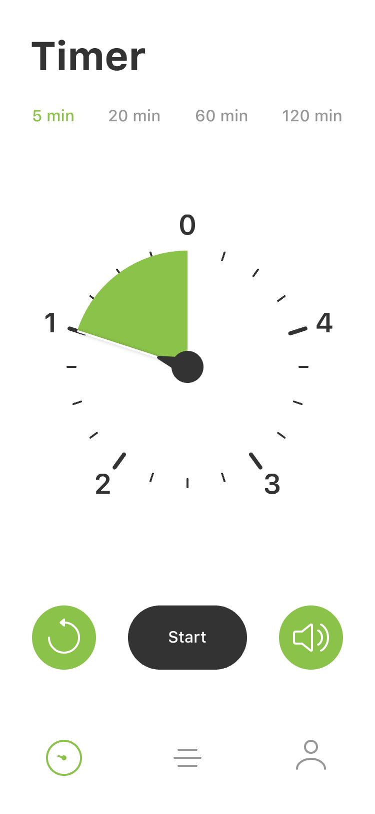 Timer 5min 1