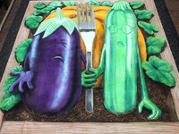 The Plight of Old-world Vegetables