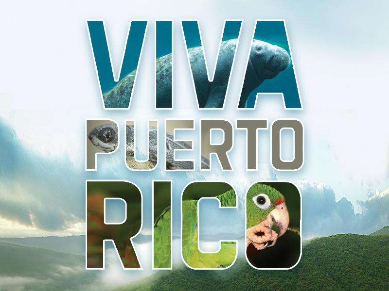 Viva Puerto Rico (Nature)