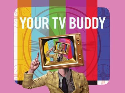 Your TV Buddy