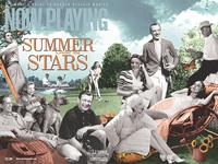 Summer Under The Stars