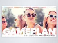 Interactive Marketing Gameplan
