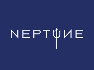Neptune Logo Design