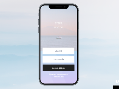 1. Sign Up -  Daily UI