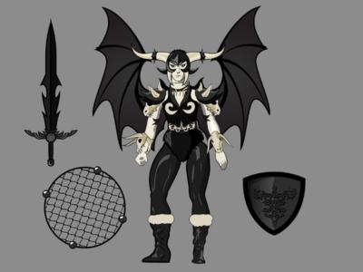NETTE: Gods of Inbyae