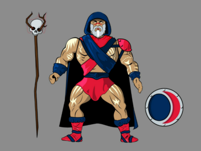 WIZORD: Gods of Inbyae