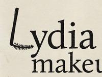 Lydia makeup artist
