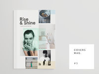 Cover Magazine #3
