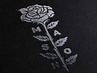 Mason - Tattoo Parlour