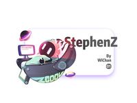 Stephen Z