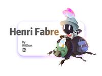 Henri Fabre