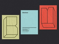 Bremer — A Brand Identity