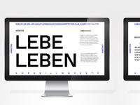 Sebastian Müller — Brand Identity