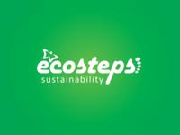 Ecosteps Logo