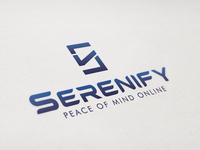 Serenify Logo