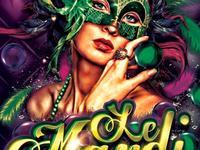 Carnival Poster (MardiGras)