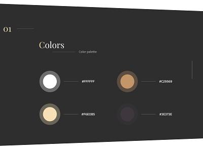 Sputnic Palette uiux store sketch watches design palette