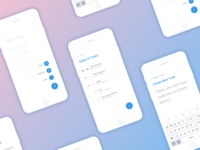 Todo list - Daily UI #042 - Freebie