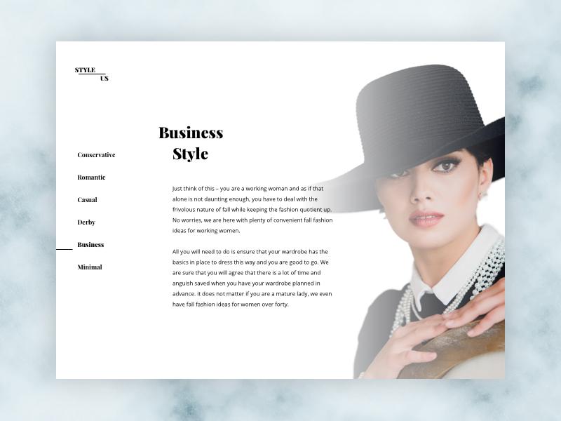 Info Card – Daily UI #045 – Freebie