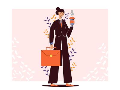 New Women illustrations by Artify girls girl women woman freebie illustration free