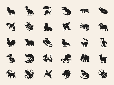 5000+ FREE Iphone Animals Icon Set by IconShock - Dribbble