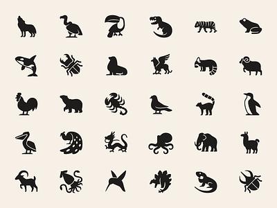 5000+ FREE Iphone Animals Icon Set freebie free illustrator ai png minimal icons animals iphone